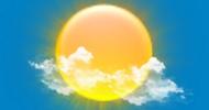 Wetteraussicht